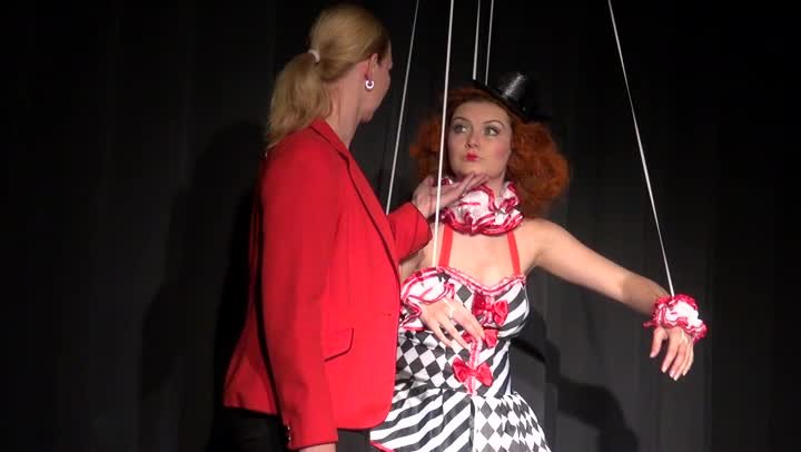"""ShortPOD 2016 """"Die Marionette"""""""