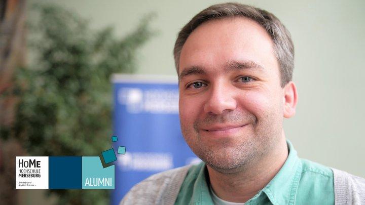 25 Jahre - 25 Köpfe: Alumniportrait: Christian Auspurg