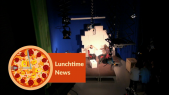 Lunchtime News No. 1 (Programme on 21.11.2014, 11:45 a.m. - 12:00 a.m.)