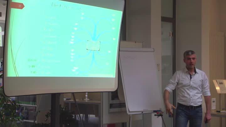 Wichtige Lerntechniken für Studierende mit Daniel Jaworski - Teil 6/9 - MajorSystem/MasterSystem