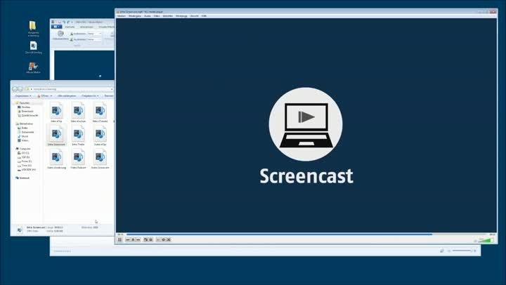 Windows Movie Maker 1/3 - Einstieg