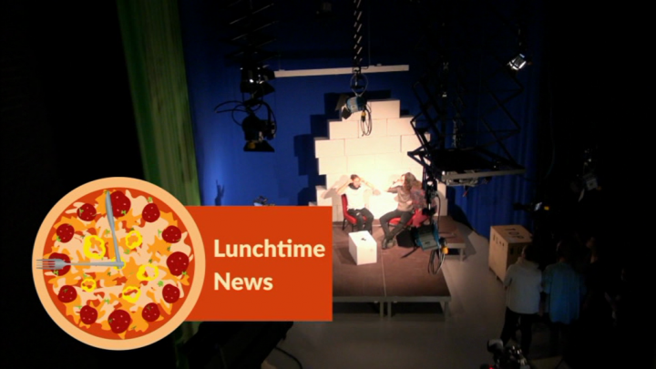Lunchtime News No. 3 (Programme on 05.12.2014, 11:45 a.m. - 12:00 p.m.)